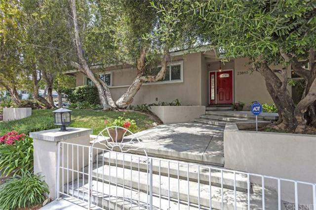 23861 Califa Street, Woodland Hills, CA 91367 (#SR19111882) :: Paris and Connor MacIvor