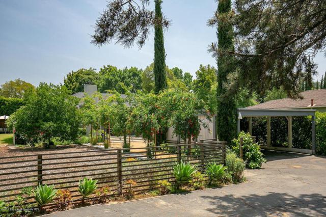 1424 Linda Vista Avenue, Pasadena, CA 91103 (#819002255) :: Paris and Connor MacIvor