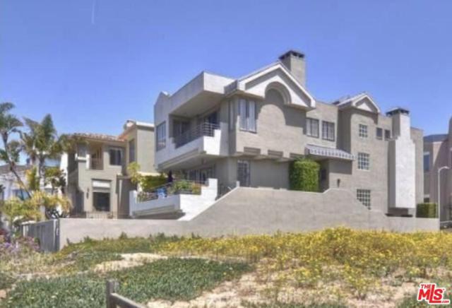 5109 Via Donte, Marina Del Rey, CA 90292 (#19466738) :: TruLine Realty
