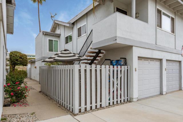 2559 Harbor Boulevard #2, Ventura, CA 93001 (#219005892) :: Paris and Connor MacIvor