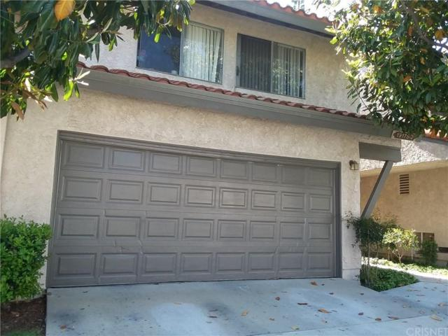 19175 Index Street #2, PORTER RANCH, CA 91326 (#SR19113583) :: The Agency