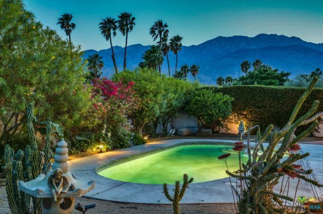 2999 E Via Vaquero Road, Palm Springs, CA 92262 (#19464240PS) :: Paris and Connor MacIvor