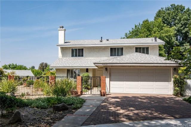 22835 Hartland Street, West Hills, CA 91307 (#SR19112409) :: Paris and Connor MacIvor