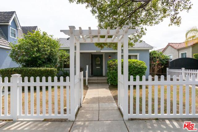 3506 Madera Avenue, Los Angeles (City), CA 90039 (#19466358) :: The Parsons Team