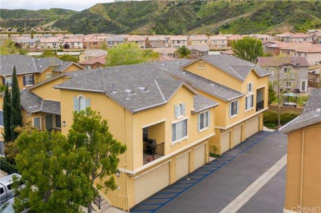 20000 Plum Canyon Road #1213, Saugus, CA 91350 (#SR19113414) :: Paris and Connor MacIvor