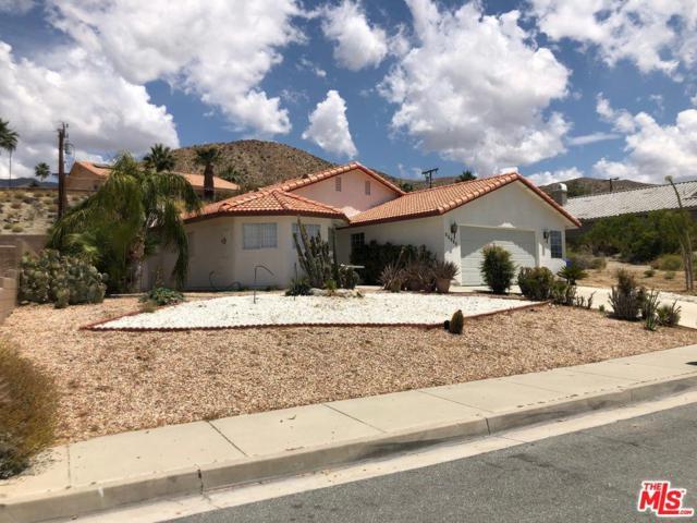 66880 Casa Grande, Desert Hot Springs, CA 92240 (#19466968) :: Paris and Connor MacIvor