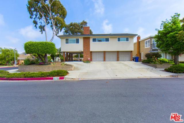 7700 W 81ST Street, Playa Del Rey, CA 90293 (#19466798) :: Paris and Connor MacIvor