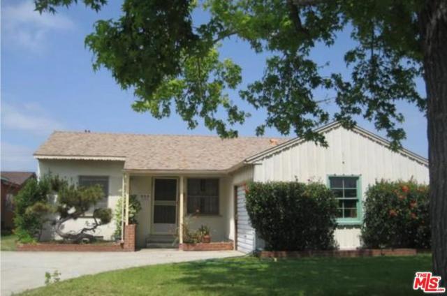 15511 Bonsallo Avenue, Gardena, CA 90247 (#19467068) :: Fred Howard Real Estate Team