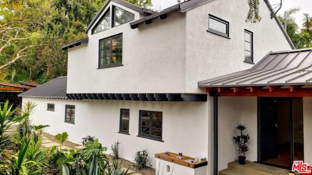 3285 Blair Drive, Los Angeles (City), CA 90068 (#19465964) :: The Parsons Team