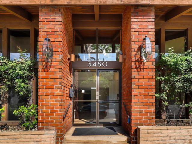 3480 Barham Blvd Boulevard #306, Los Angeles (City), CA 90068 (#819002278) :: Paris and Connor MacIvor