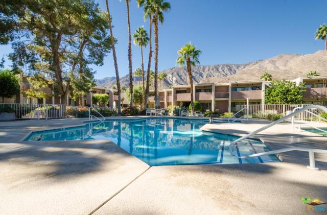 2696 S Sierra Madre A17, Palm Springs, CA 92264 (#19464782PS) :: The Pratt Group