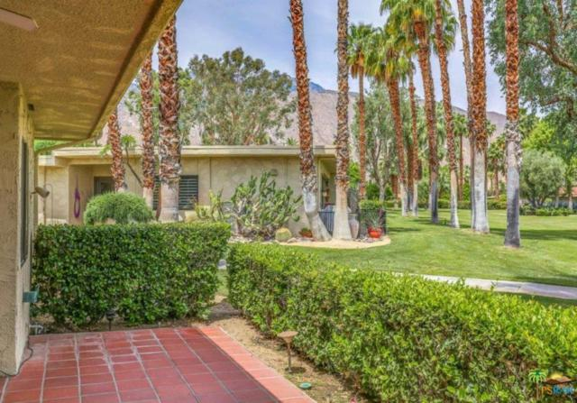 2440 S Oakcrest Drive, Palm Springs, CA 92264 (#19466660PS) :: Lydia Gable Realty Group