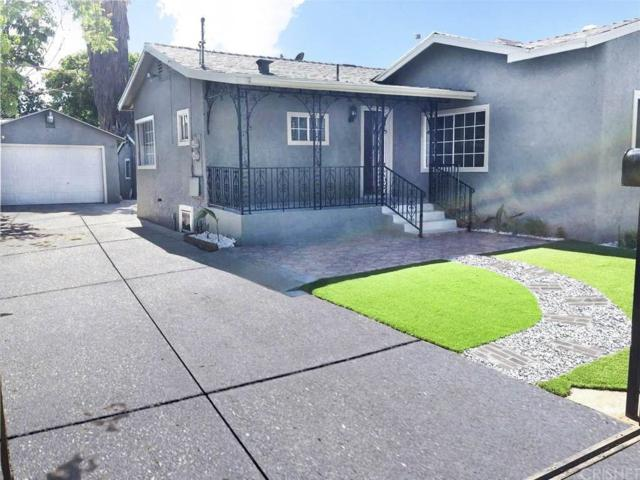 1012 Kewen Street, San Fernando, CA 91340 (#SR19114428) :: Paris and Connor MacIvor