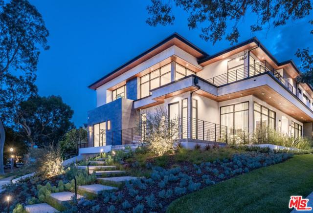 2401 S Beverly Drive, Los Angeles (City), CA 90034 (#19465860) :: The Agency