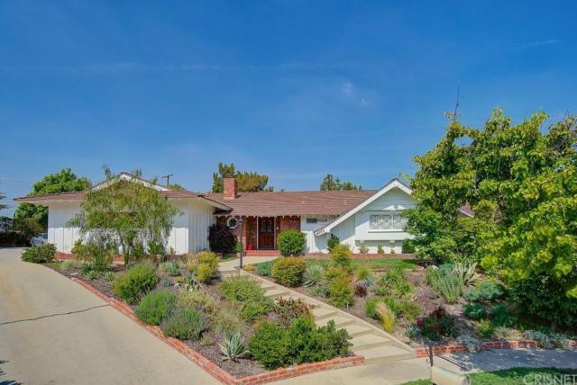 6052 Elba Place, Woodland Hills, CA 91367 (#SR19111676) :: Paris and Connor MacIvor