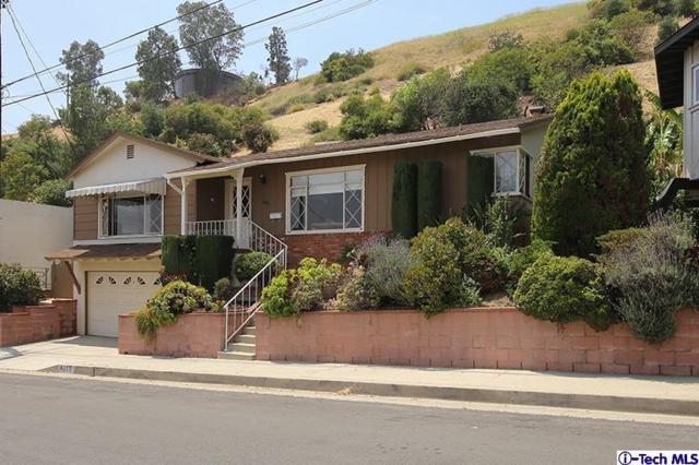 4255 Caledonia Way, Los Angeles (City), CA 90065 (#319001926) :: Paris and Connor MacIvor