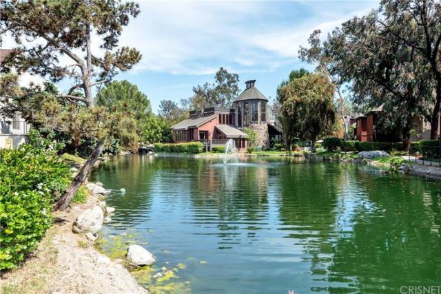 4205 Summertime Lane, Culver City, CA 90230 (#SR19114627) :: TruLine Realty