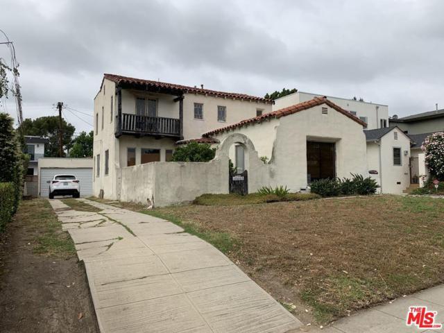 10649 Cushdon Avenue, Los Angeles (City), CA 90064 (#19467286) :: The Parsons Team