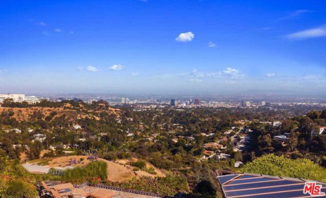 1210 Chickory Lane, Los Angeles (City), CA 90049 (#19467362) :: The Fineman Suarez Team