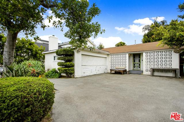3320 Cabrillo, Los Angeles (City), CA 90066 (#19467330) :: The Fineman Suarez Team
