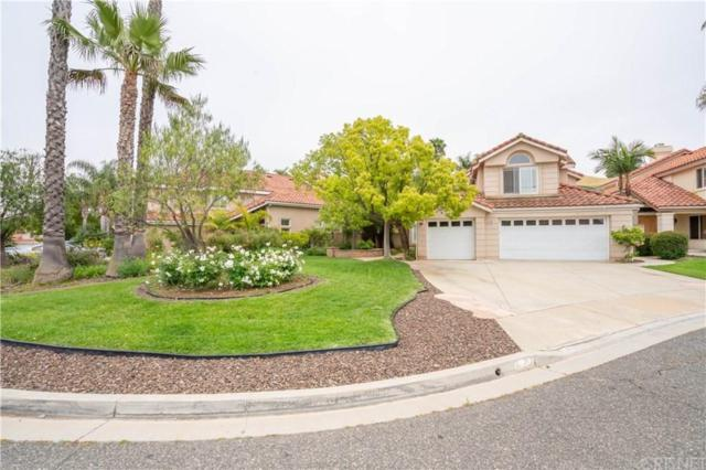 778 Arvada Court, Simi Valley, CA 93065 (#SR19114911) :: Lydia Gable Realty Group