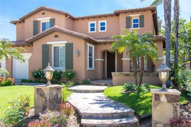 29380 Hacienda Ranch Court, Valencia, CA 91354 (#SR19112195) :: Paris and Connor MacIvor