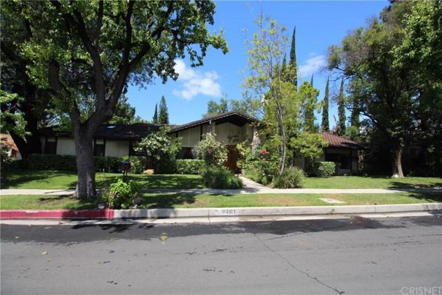 9701 Bothwell Road, Northridge, CA 91324 (#SR19114792) :: Paris and Connor MacIvor