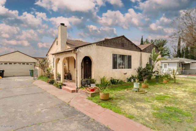 14310 Pinney Street, Arleta, CA 91331 (#219005981) :: Paris and Connor MacIvor