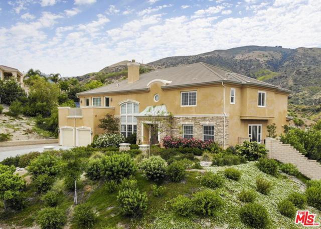 12410 Longacre Avenue, Granada Hills, CA 91344 (#19467456) :: Paris and Connor MacIvor
