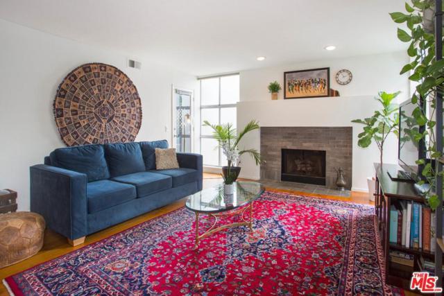 850 S Shenandoah Street #105, Los Angeles (City), CA 90035 (#19467492) :: Paris and Connor MacIvor