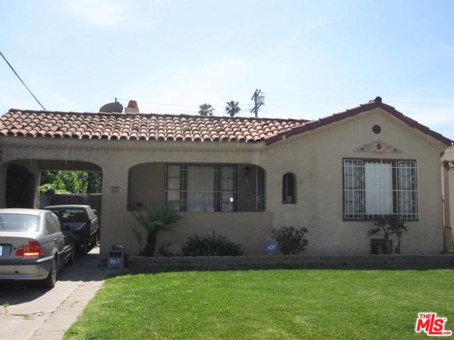 512 W 104TH Place, Los Angeles (City), CA 90044 (#19467628) :: Paris and Connor MacIvor