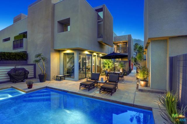 1536 E Baristo Road, Palm Springs, CA 92262 (#19466780PS) :: The Fineman Suarez Team