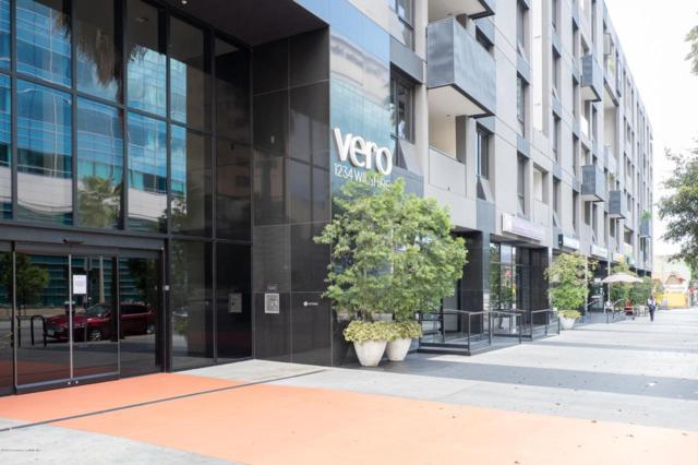 1234 Wilshire Boulevard #427, Los Angeles (City), CA 90017 (#819002297) :: TruLine Realty