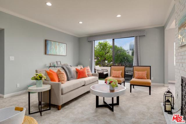1167 S Roxbury Drive #207, Los Angeles (City), CA 90035 (#19467602) :: The Agency