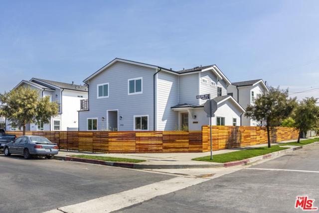 3944 Budlong Avenue, Los Angeles (City), CA 90037 (#19467640) :: Paris and Connor MacIvor