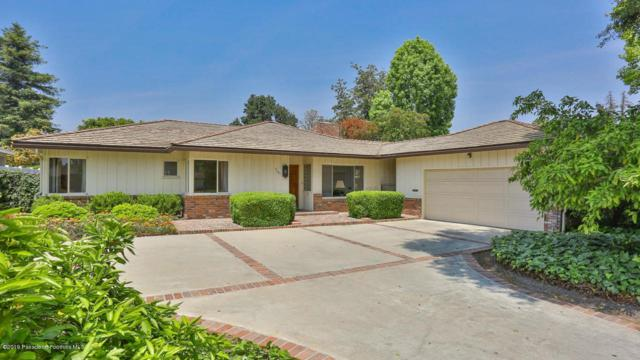 3181 Orlando Road, Pasadena, CA 91107 (#819002301) :: TruLine Realty