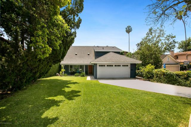 1630 Staats Place, Pasadena, CA 91108 (#819002300) :: The Parsons Team