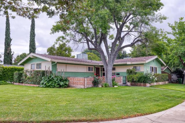 16526 Simonds Street, Granada Hills, CA 91344 (#819002303) :: Paris and Connor MacIvor