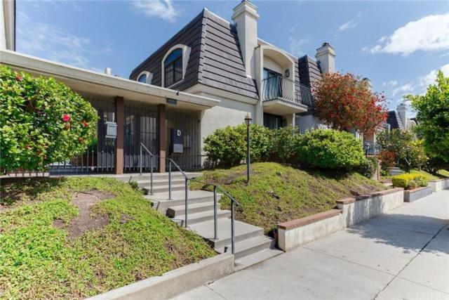 8135 Redlands Street #108, Playa Del Rey, CA 90293 (#SR19112888) :: PLG Estates