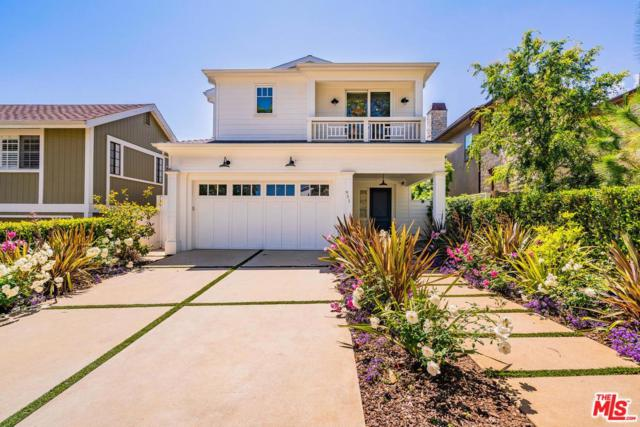 951 Fiske Street, Pacific Palisades, CA 90272 (#19456826) :: The Fineman Suarez Team