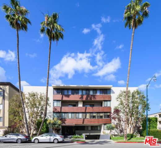 262 N Crescent Drive 2B, Beverly Hills, CA 90210 (#19464596) :: Paris and Connor MacIvor