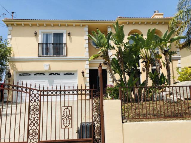11037 Wescott Avenue, Sunland, CA 91040 (#819002313) :: Paris and Connor MacIvor