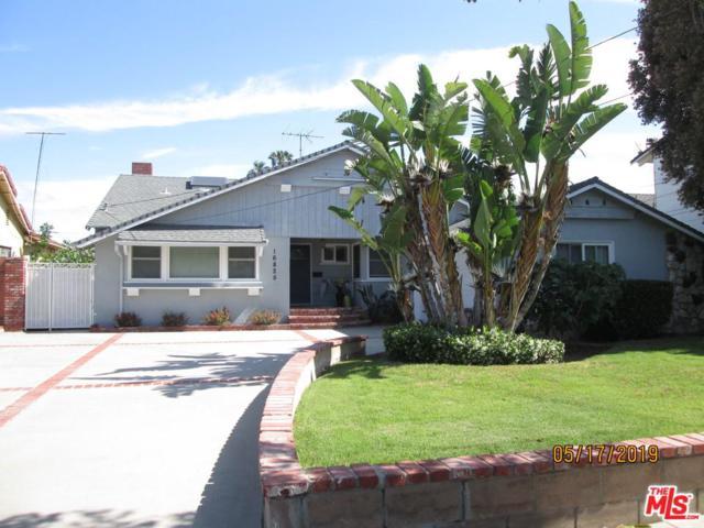 16825 Citronia Street, Northridge, CA 91343 (#19467774) :: Paris and Connor MacIvor