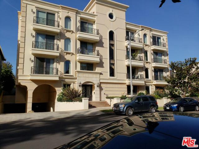 135 S Swall Drive #101, Los Angeles (City), CA 90048 (#19467704) :: The Agency