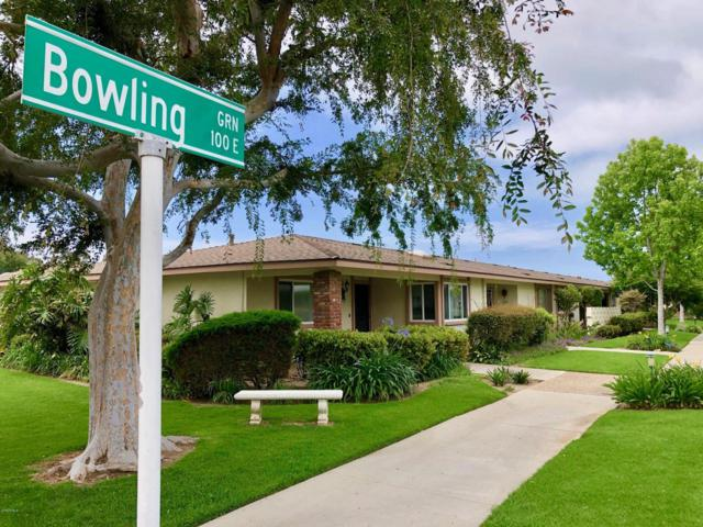 176 E Bowling Green, Port Hueneme, CA 93041 (#219006022) :: Paris and Connor MacIvor