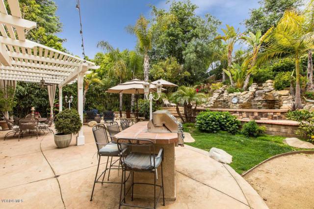 360 Sunrock Court, Simi Valley, CA 93065 (#219006024) :: Paris and Connor MacIvor