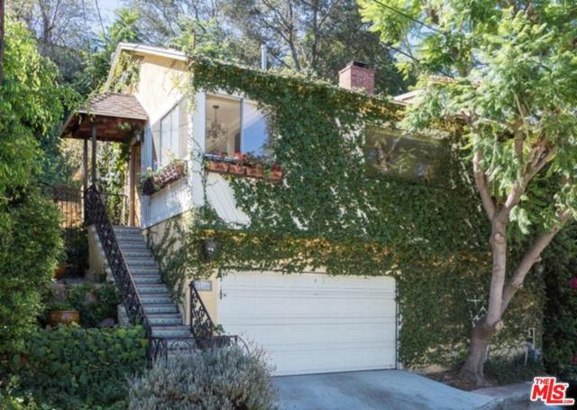 11346 Sunshine Terrace, Studio City, CA 91604 (#19467816) :: The Parsons Team