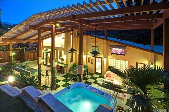 7738 Skyhill Drive, Los Angeles (City), CA 90068 (#SR19115640) :: The Fineman Suarez Team