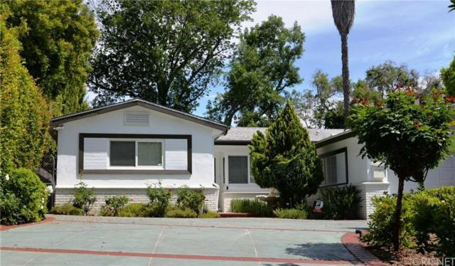12535 Kling Street, Studio City, CA 91604 (#SR19114992) :: The Parsons Team
