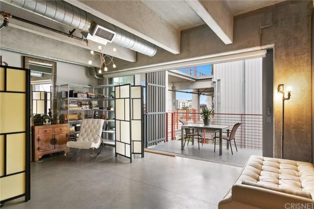 4141 Glencoe Avenue #410, Marina Del Rey, CA 90292 (#SR19115602) :: TruLine Realty